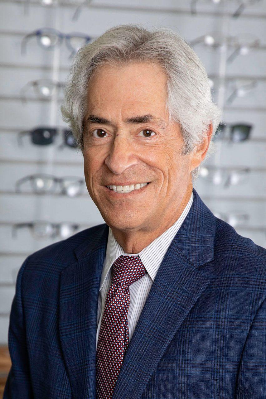 Joseph Goldberg, OD, FAAO optometrist